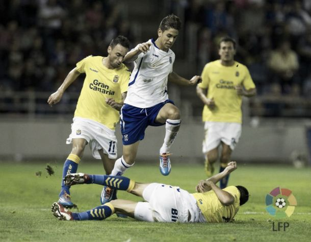 Suso y Ayoze Pérez destrozan a Las Palmas