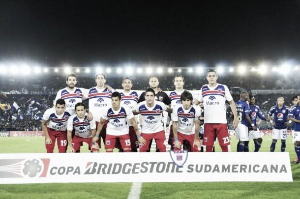 Club Atlético Tigre: Torneo Inicial 2013
