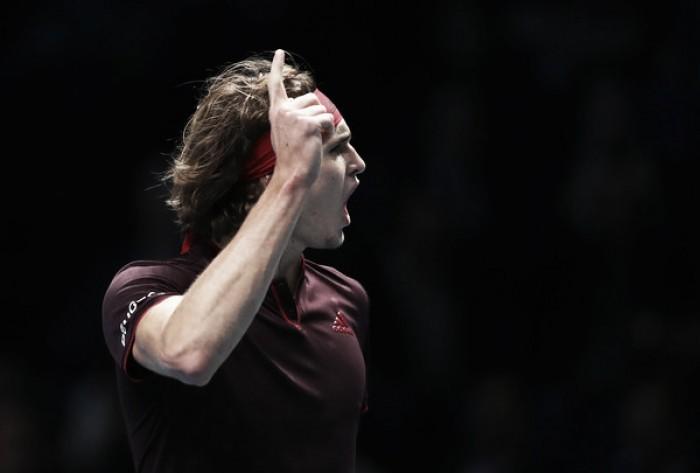 Zverev aseguró su presencia en el ATP 500 de Halle por tres años