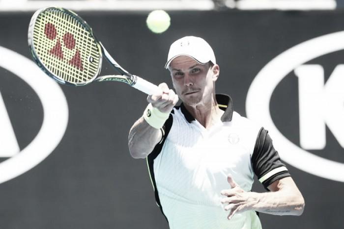 Fucsovics despierta al tenis de Hungría