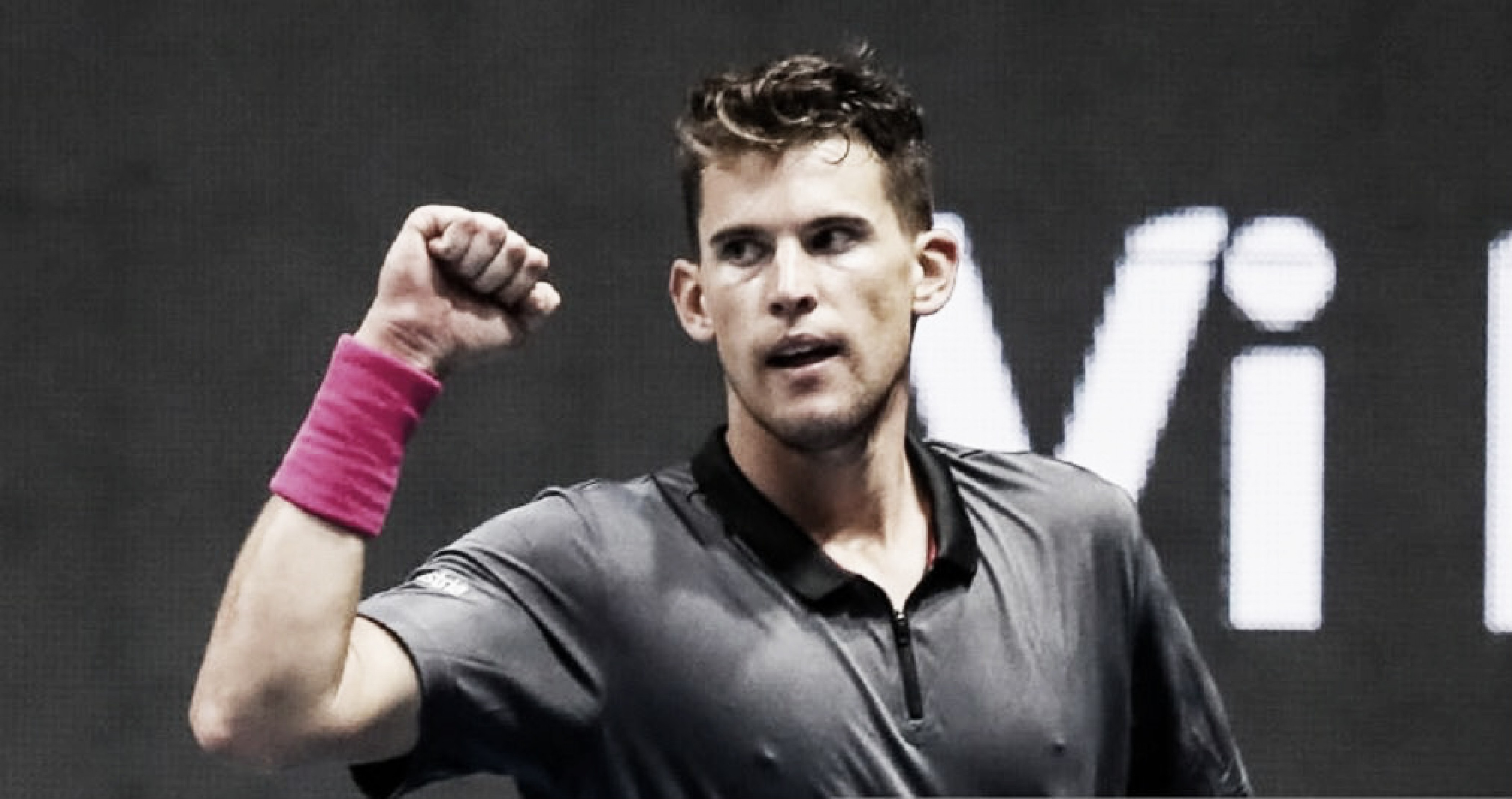 Thiem imparable