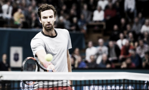Gulbis regresa a una final de ATP