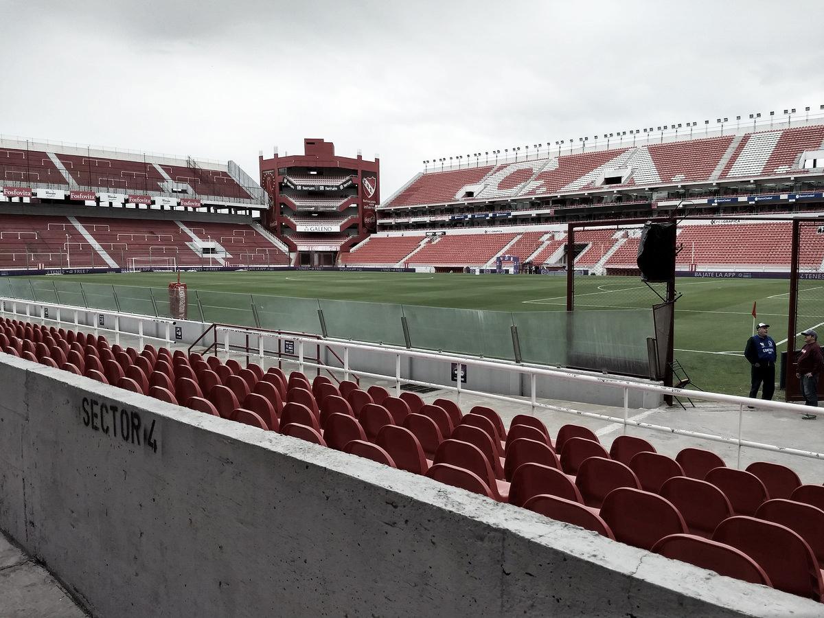 El equipo nunca va a tener techo, el Libertadores sí