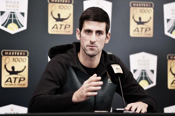 """Novak Djokovic: """"Estoy dispuesto a ser el número uno del mundo"""""""