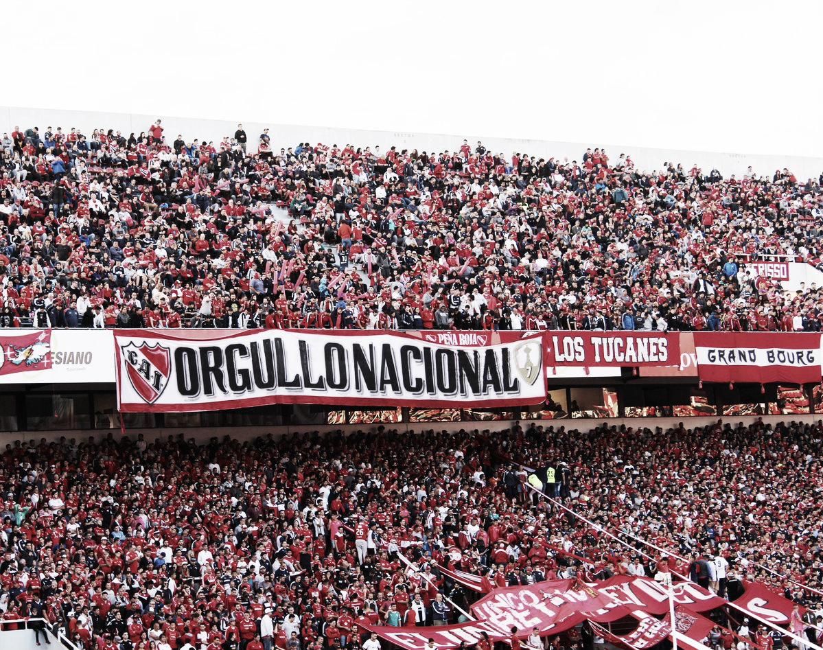Independiente jugó, gustó y perdió