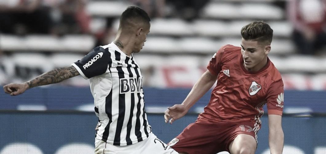 River Plate recibe a Talleres en Núñez
