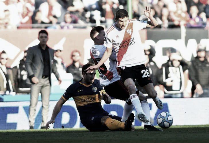El partido de River ante Boca y los aspectos positivos pensado en los próximos clásicos