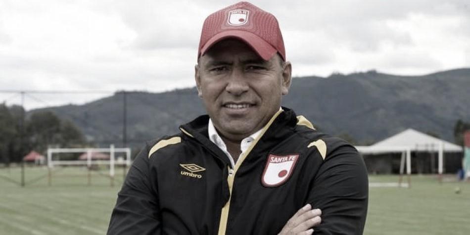 """Harold Rivera: """"El margen de error es mínimo, hay que ir a sumar a Manizales"""""""