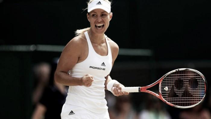 """Kerber bate Venus, frustra sonho de """"final Williams"""" e reedita decisão da Austrália contra Serena"""