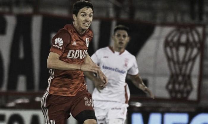 """Estuvimos imprecisos"", afirmó Ignacio Fernández tras la derrota"