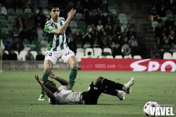 Betis - Deportivo: puntuaciones del Deportivo, ida dieciseisavos de la Copa del Rey