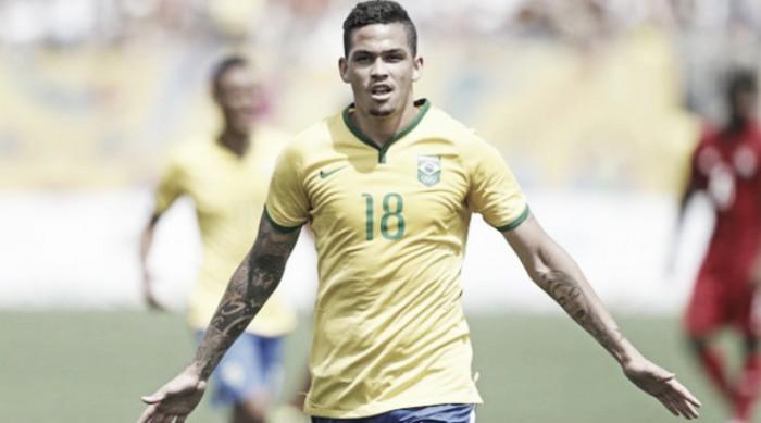 Corinthians empresta atacante Luciano ao Leganés por uma temporada