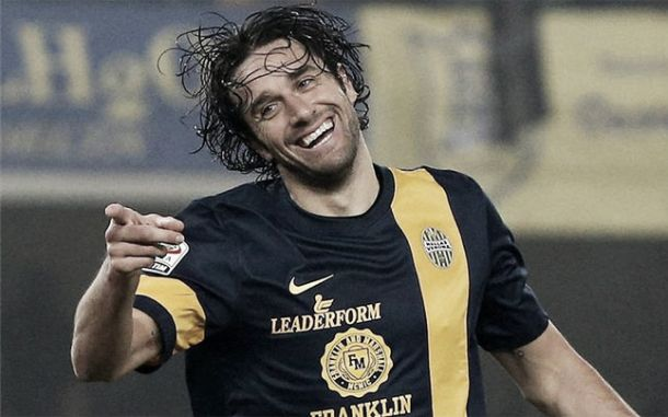 Ufficiale: Toni un altro anno al Verona