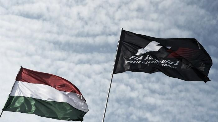 Descubre el Gran Premio de Hungría de Fórmula Uno 2016