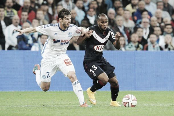 Ligue1: Marseille garde sa place de leader