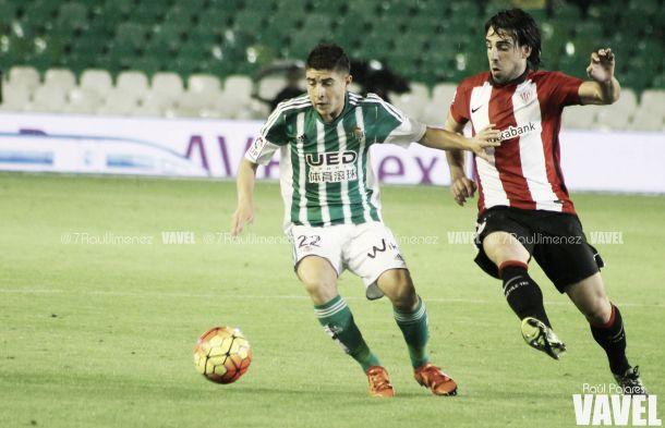 Fotos e imágenes del Real Betis 1-3 Athletic Club de la jornada 10 Liga BBVA