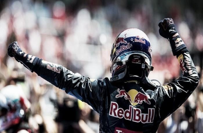 Max Verstappen hace historia venciendo el Gran Premio de España
