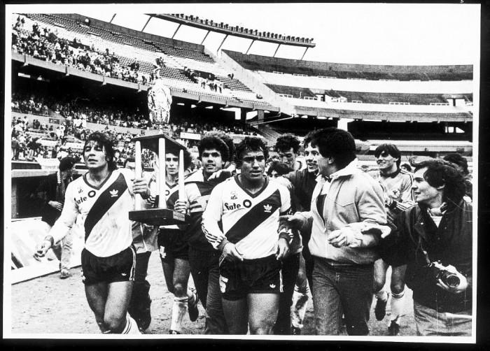 A 30 años de la Copa Interamericana