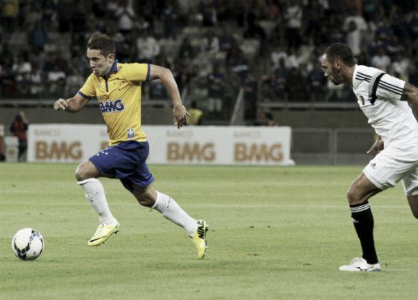Cruzeiro vence Sport no Mineirão e é o novo líder do Brasileirão