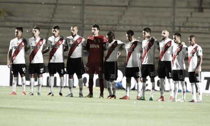 River Plate acabó con el sueño de Atlanta y está en semifinales