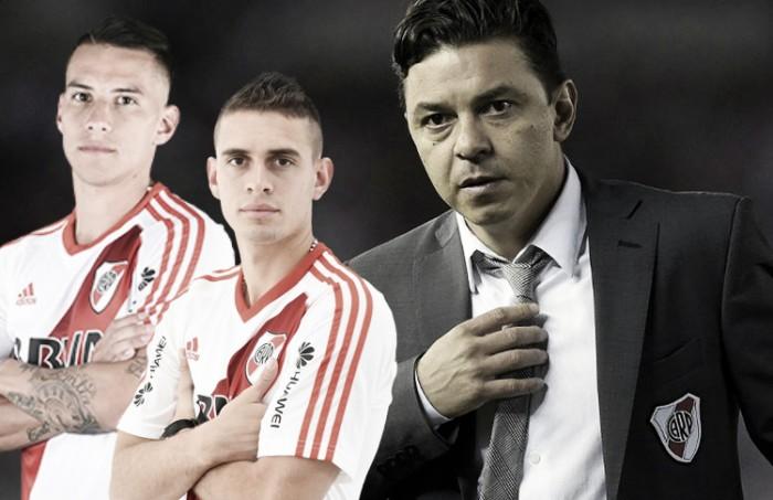 ¿Carlos Auzqui o Rafael Santos Borré?