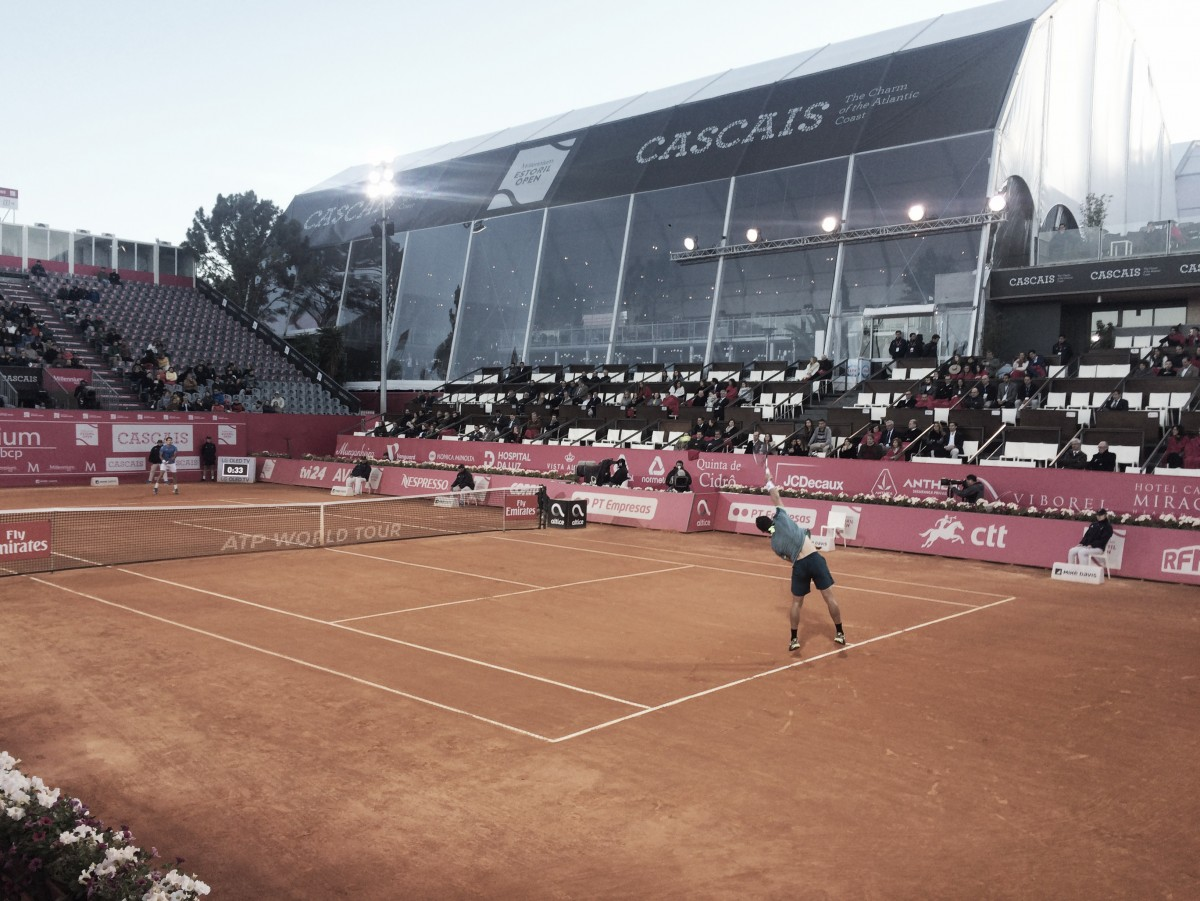 ATP Estoril: Players statements after Thursday play