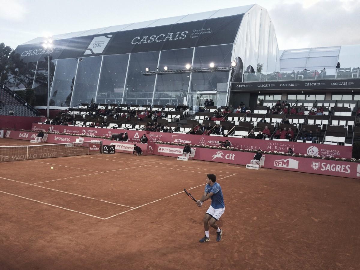 ATP Estoril: Thursday recap and Friday schedule