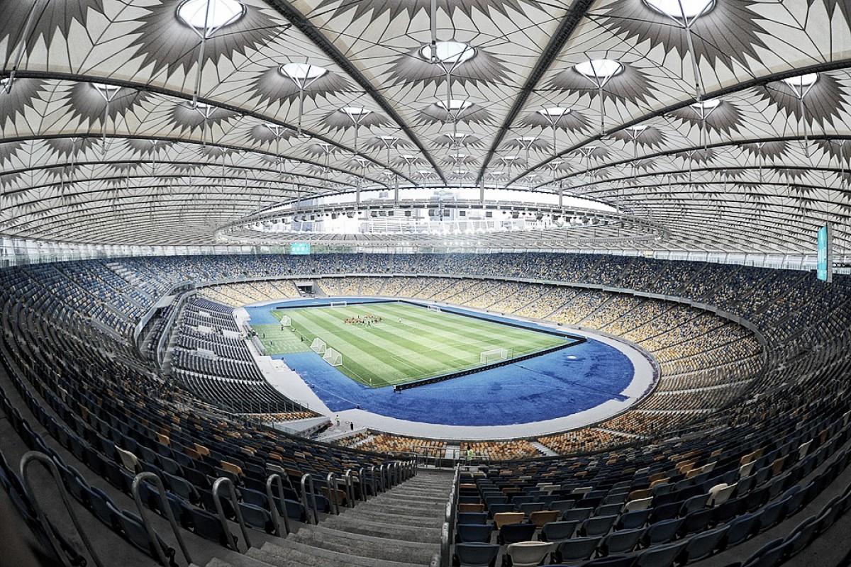 La Champions se empieza a palpitar en Kiev