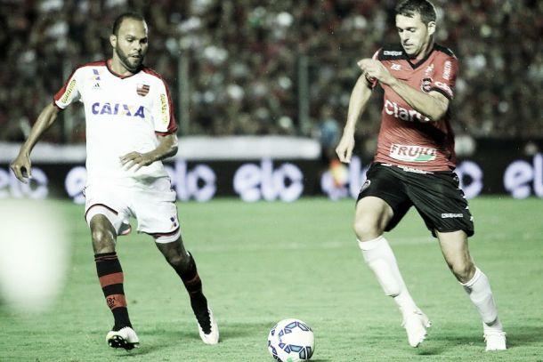 Flamengo x Brasil de Pelotas   (2-0)