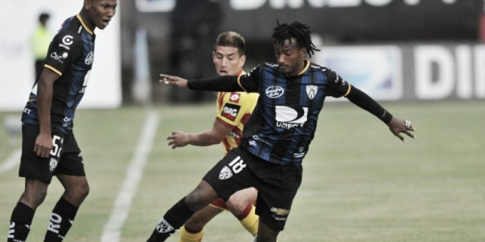 Fluminense envia pré-contrato a Orejuela e aguarda jogador para 2017