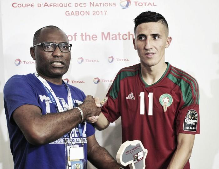 Fajr se luce Marruecos