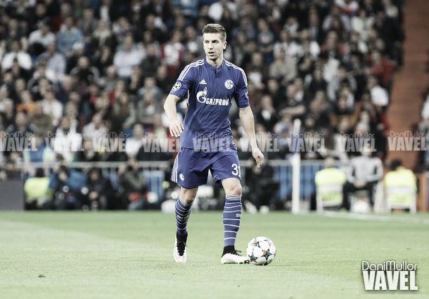 El Schalke 04 ficha a Nastasic