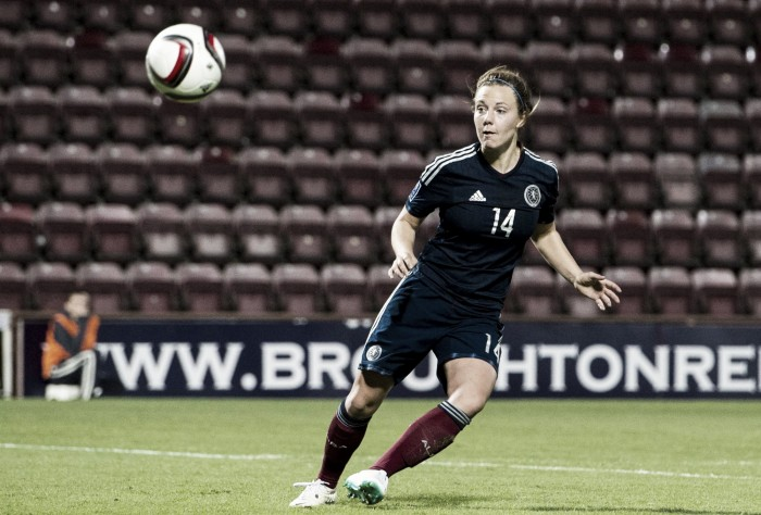 Seattle Reign's Rachel Corsie is latest NWSL player heading to the European Championship