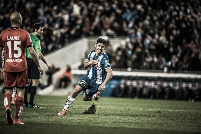 Ojo con… Marco Asensio, la promesa de la sub 21