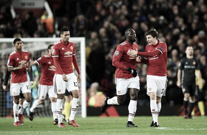 United supera CSKA e termina primeira fase da Champions na liderança do Grupo A