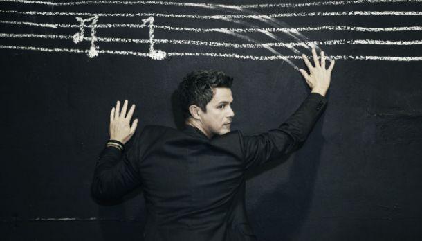 Alejandro Sanz pone a Ourense en el mapa