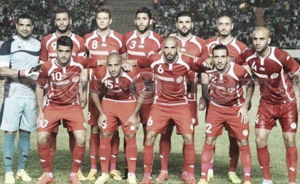 La Tunisie décroche son billet pour la CAN 2015