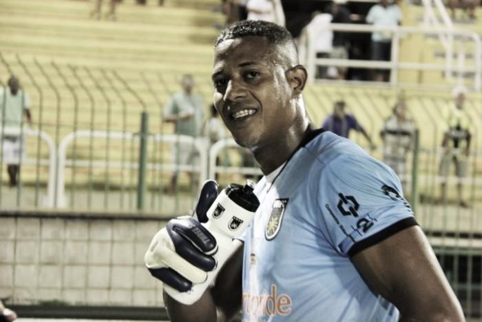 Capitão no título invicto da Série D, goleiro Mota se despede oficialmente do Volta Redonda
