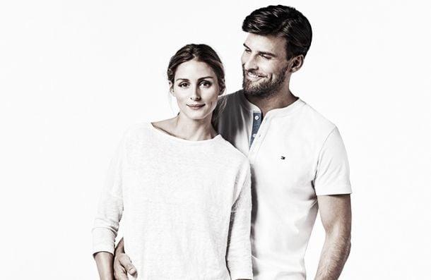 Una pareja y un estilo
