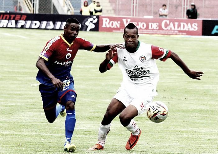 Cortuluá no tuvo buen inicio en la primera fecha de la Liga Águila-I