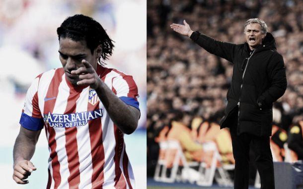 """Mourinho: """"Falcao tornerà grande"""""""