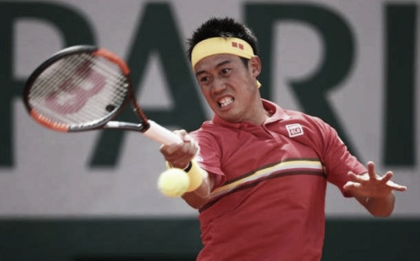 Anuario ATP: Key Nishikori, el regreso del Samurái