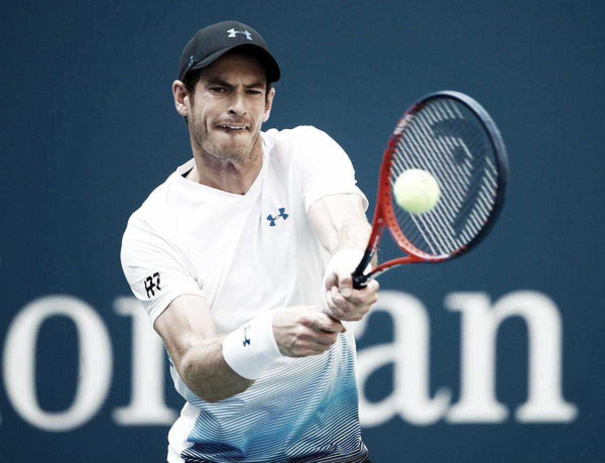 """Andy Murray: """"Hay reglas aquí y no la están cumpliendo"""""""