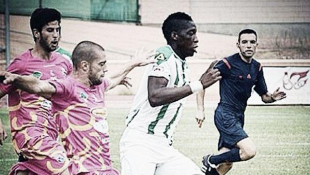 Jonathan Bijimine, convocado por la Selección Congoleña Sub-21