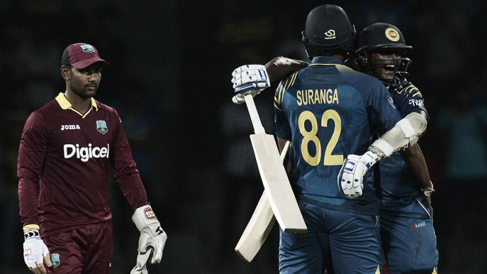 Sri Lanka - West Indies World T20 Preview: Both sides look to make it two wins from two