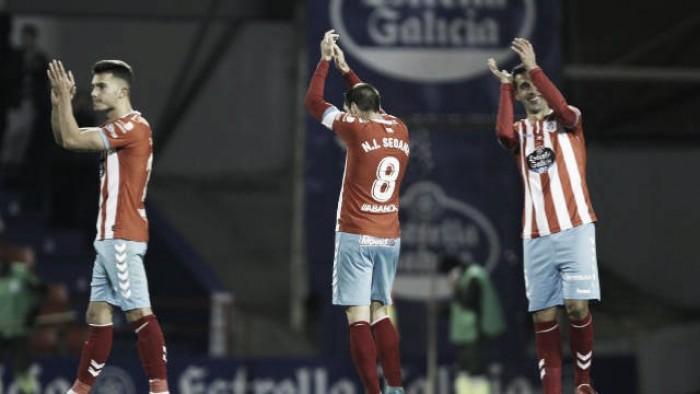 Previa Sevilla Atlético vs CD Lugo: la consagración