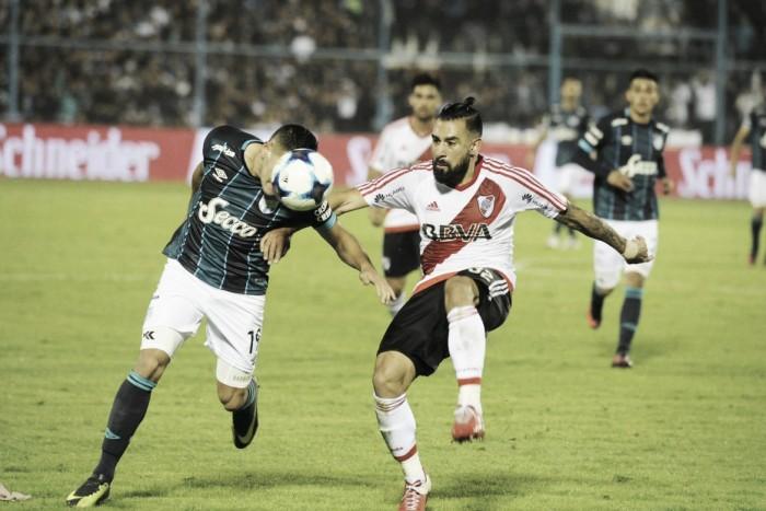 El historial ante Atlético Tucumán