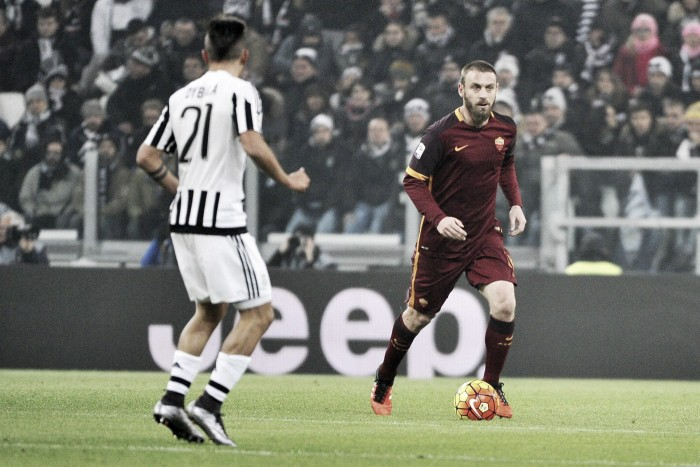 Juventus-Roma, Spalletti: