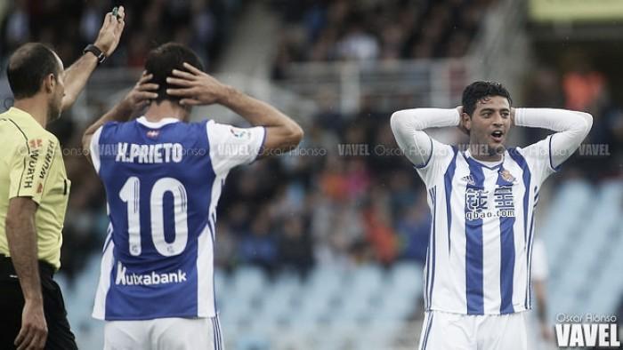 Álvarez Izquierdo arbitrará el encuentro entre Las Palmas y el Athletic Club