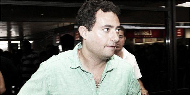 Alexandre Mattos esbraveja contra situação vivida em Huancayo, e avisa: 'Vamos atropelar'